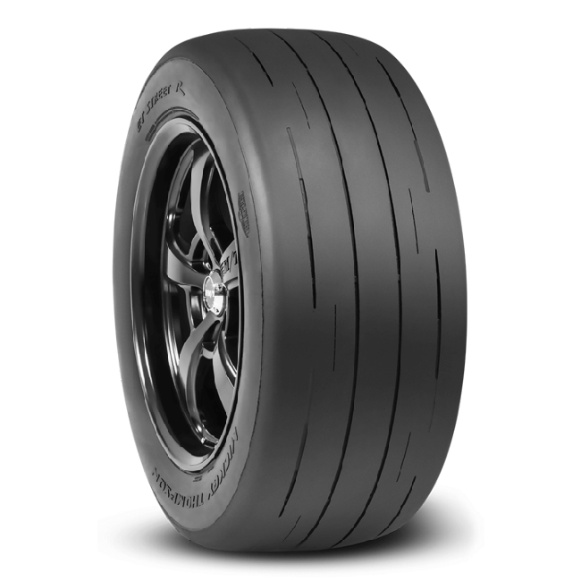 Mickey Thompson ET Street R Drag Radial Tire