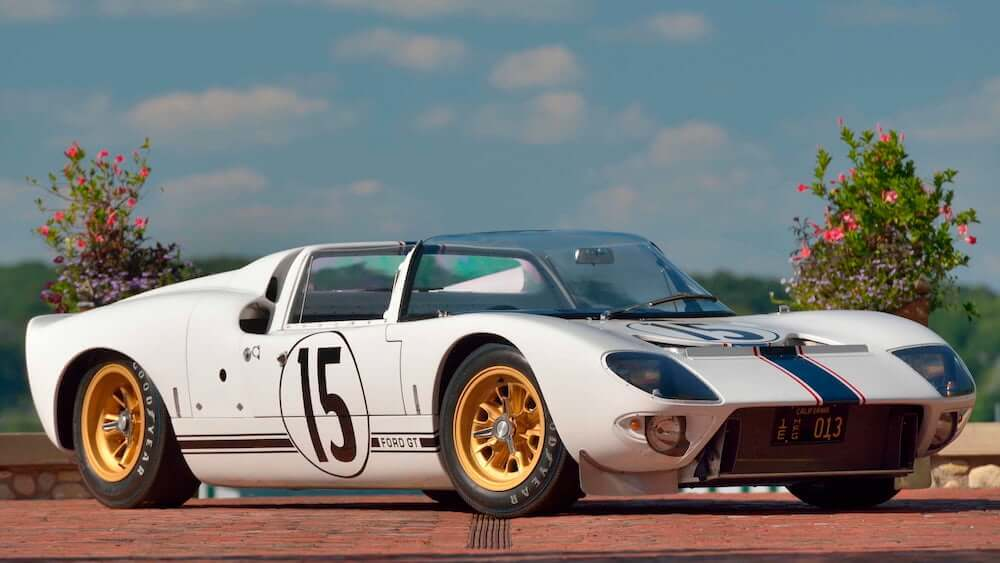 1965 Ford GT