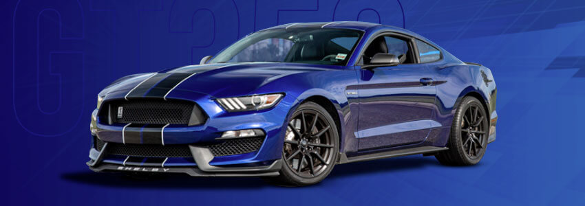 2015-2020 Shelby GT350R