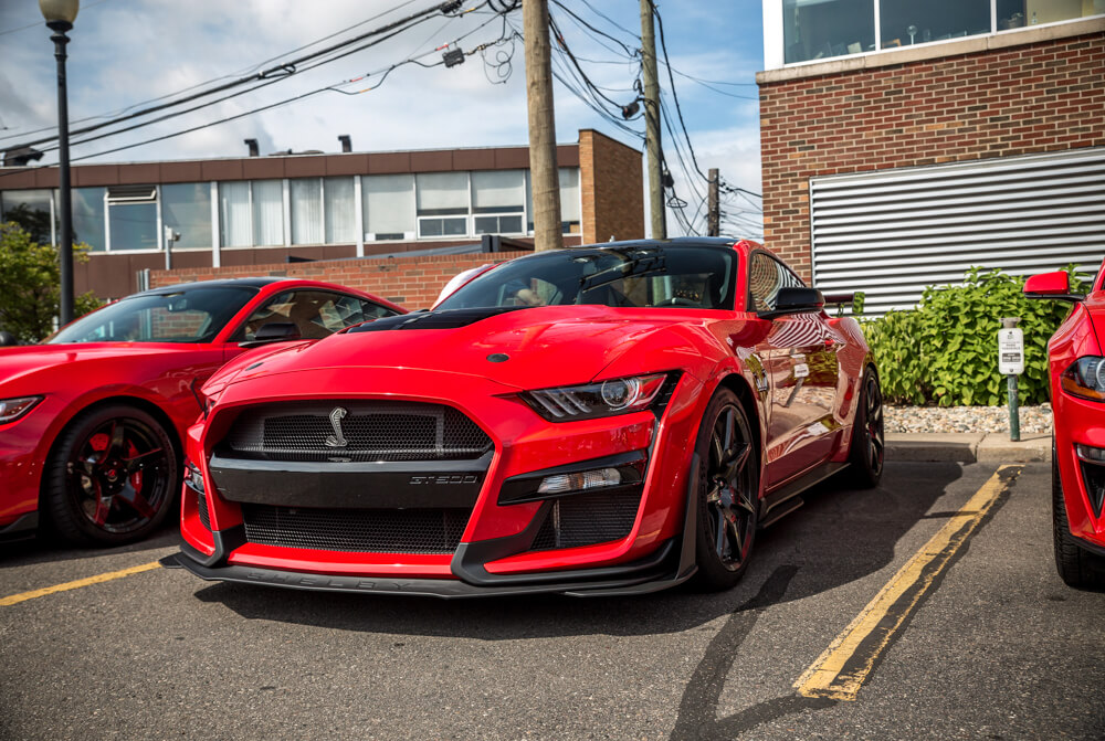 2018 Mustang Gt 1 4 Mile >> Best 2021 Mustang Paint Colors And Codes | Steeda