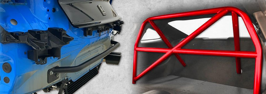 Mustang Chassis Rigidity