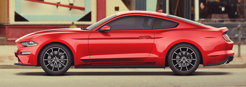 Mustang EcoBoost The Complete Guide