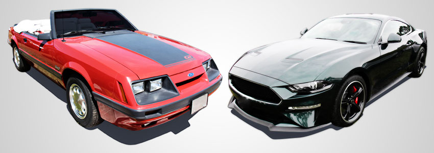 Pushrod vs Overhead Cams On Your Mustang