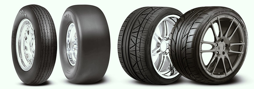 Best Racing Tires For The Mustang