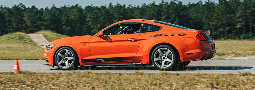These Are The Top 5 EcoBoost Mustang Mods