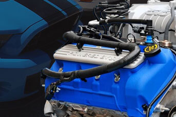 Guide To 2005-2014 Mustang Engines