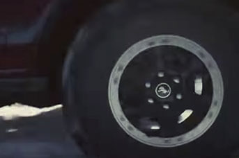 2021 Ford Bronco Wheels & Tires