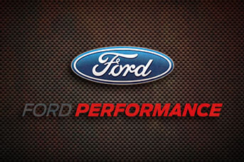 What Is Ford Performance?