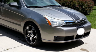 2008-2011 Focus Parts; Focus; Steeda carries a large selection of high performance parts for your 2008-2011 Focus, including body kits, brakes and brake components, chassis, dress up, drivetrain, electric, engine, exhaust, induction, suspension, tuning, and wheels