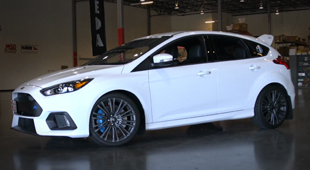 2016-2017 Focus RS Parts; Focus; Steeda carries a large selection of high performance parts for your 2016 Ford Focus RS, including body kits, brakes and brake components, chassis, dress up, drivetrain, electric, engine, exhaust, induction, suspension, tuning, and wheels