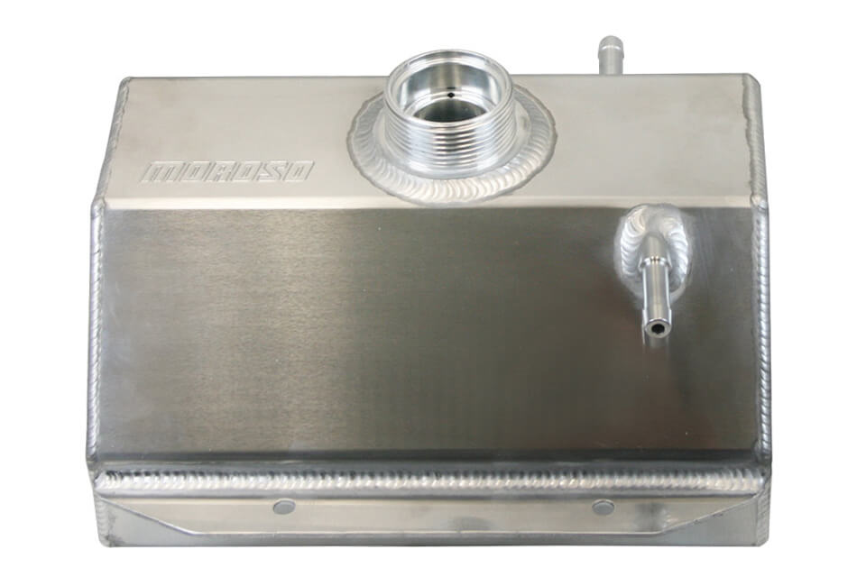 Coolant Tanks; Cooling;