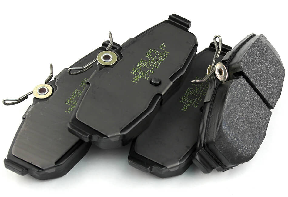 Brake Pads; Brakes; Steeda carries a selection of brake pads for the 2012-2016 Ford Focus. Increasing your Focus's horsepower and torque is great and all, but being able to stop when you need to is equally as important. Steeda offers a variety of brake components, including