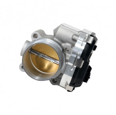 BBK Performance Power Plus Series 65MM Throttle Body (2015+ EcoBoost)