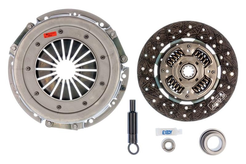 Exedy Mach 400 Mustang GT Stage 1 Clutch Kit (2005-2010)
