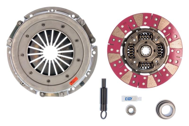 Exedy Mach 500 Mustang Stage 2 Clutch Kit (1986-2001)