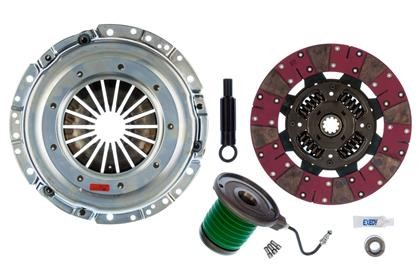 Exedy Mach 600 Mustang GT Stage 2 Clutch Kit w/ CSC (2005-2010)