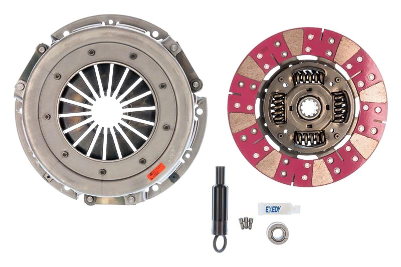Exedy Mustang GT Mach 600 Stage 2 Clutch Kit (2011-2017)