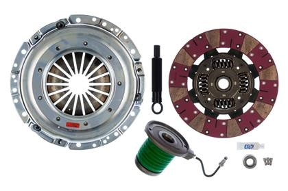 Exedy Mach 600 Mustang Stage 2 Clutch Kit w/ CSC (2011-2017)