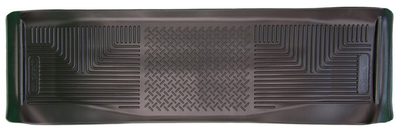 Husky Liners F-250/F-350 SuperCrew Automatic X-Act Rear Seat Liner (2011-2016)