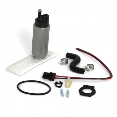 BBK Mustang Electric Fuel Pump Kit - 255 LPH (1986-1997 V8)