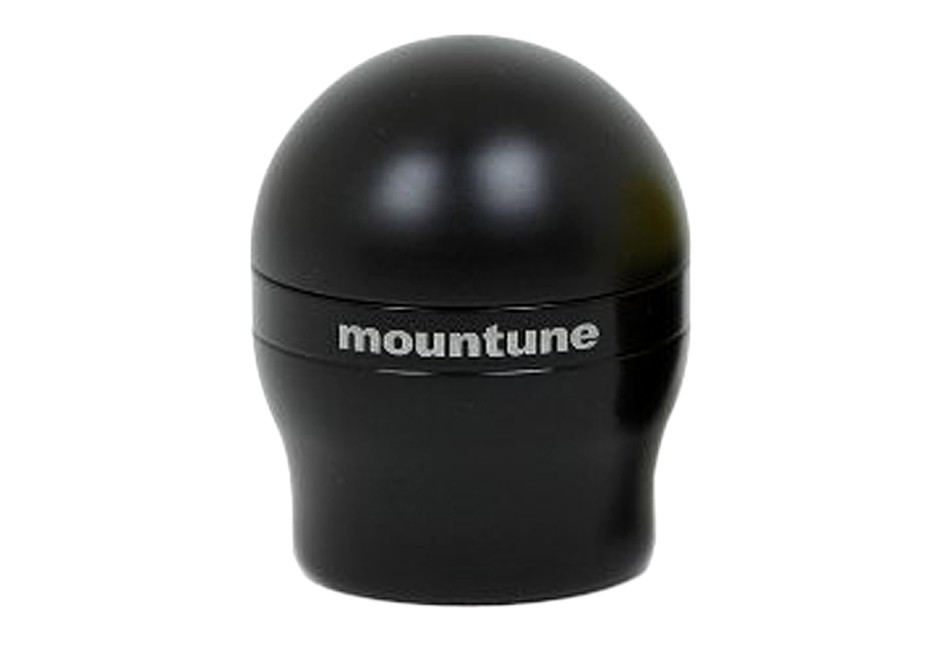 Ford Performance Focus ST Black Mountune Shift Knob (2013-2018)