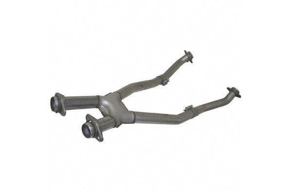 BBK Mustang Off-Road X-Pipe (99-04 4.6L)