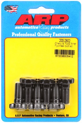 ARP Mustang 5.0L Pro Series Flywheel Bolt Kit (1979-1995)