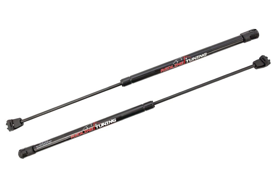 Redline Tuning Fusion QuickLIFT PLUS Hood Strut Kit (2013-2020)