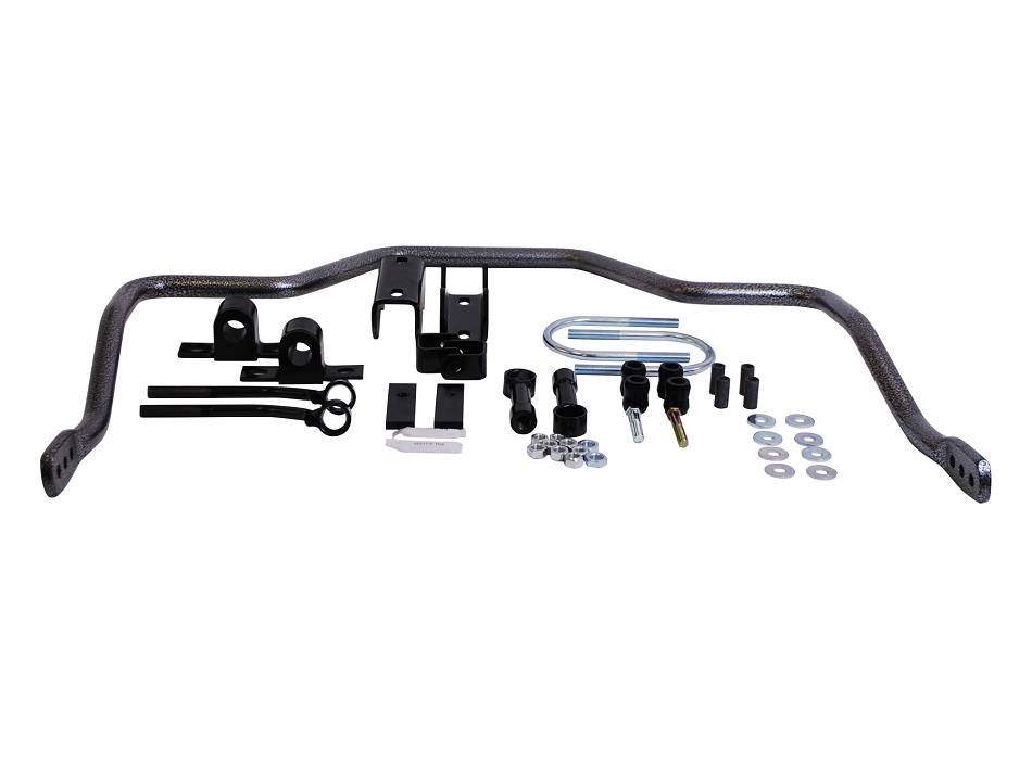 Hellwig Raptor Off Road Rear Sway Bar (2009-2014)