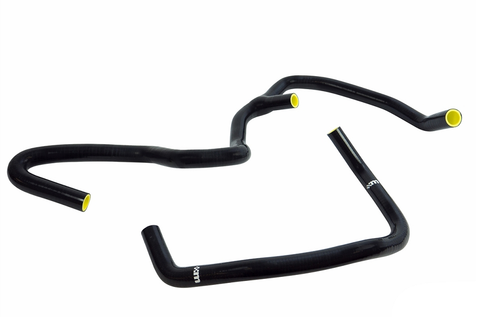 Mountune Focus ST High-Performance Ancillary Coolant Hose Kit (2013-2018 ST)
