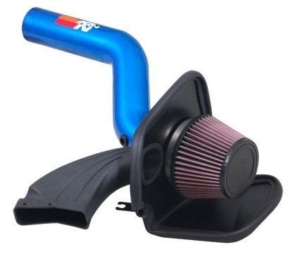 K&N Focus RS Ecoboost Typhoon Short Ram Intake (2016-2018)
