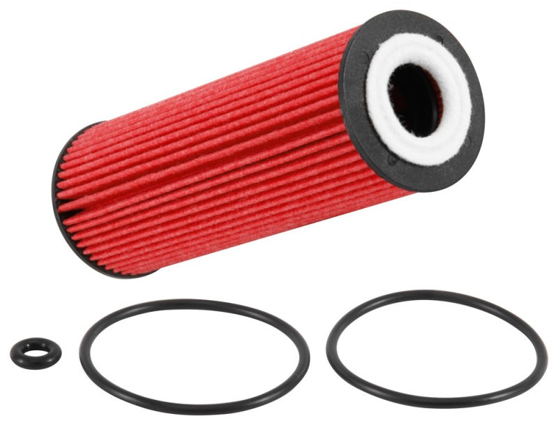 K&N F-150/Fusion 2.7L Pro Series Oil Filter (2015-2019)