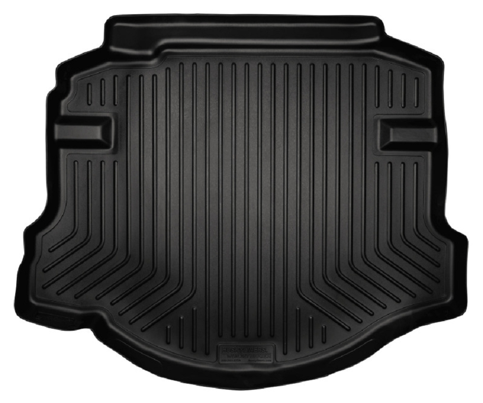 Husky Liners Fusion WeatherBeater Trunk Liner - Black (2013)