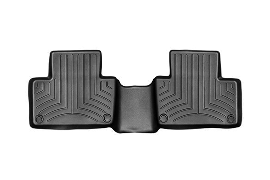 WeatherTech Explorer 2nd Row Floor Liner (2020)