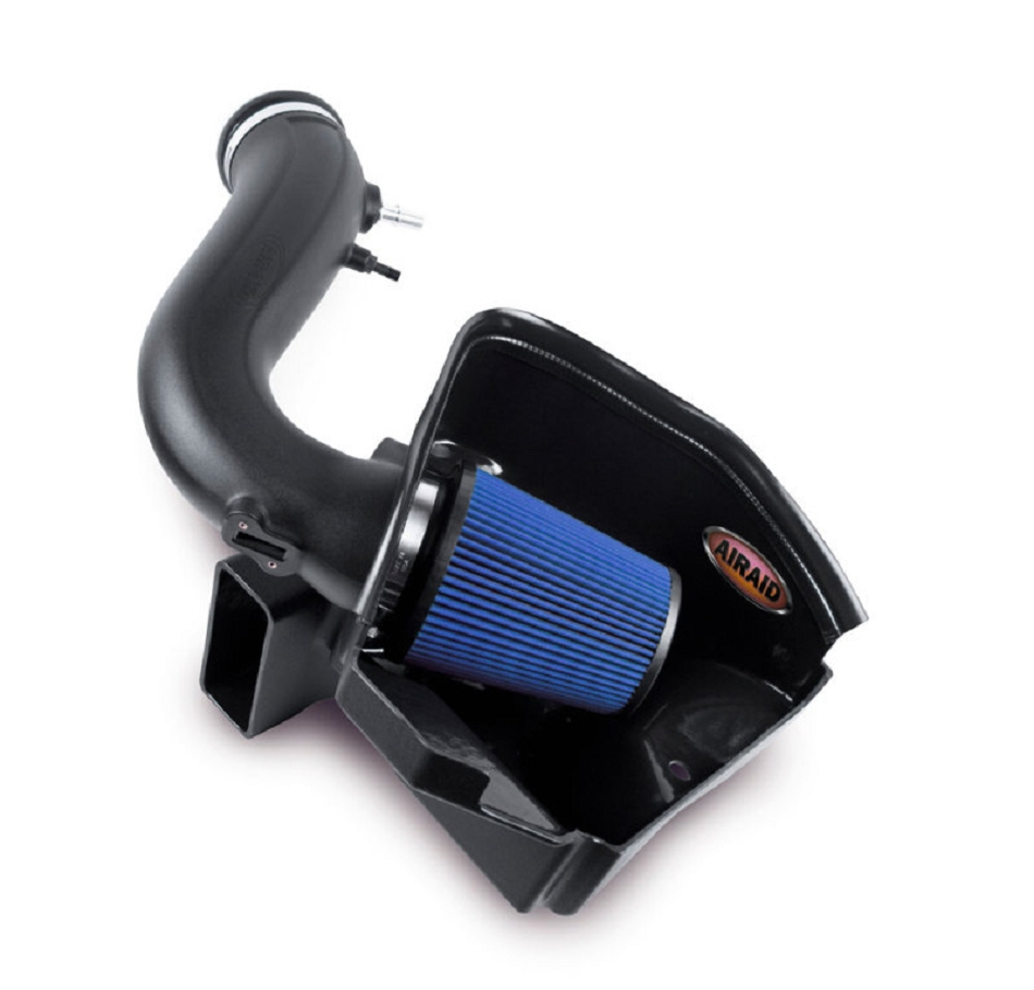 Airaid Mustang V6 MXP Cold Air Intake (2011-2014)