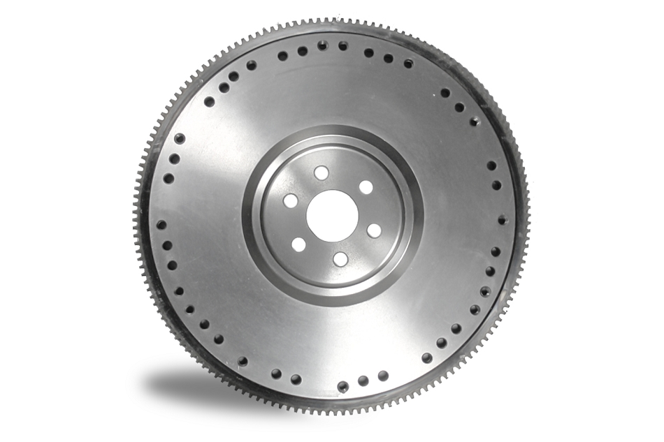 McLeod Mustang GT Lightened Steel Flywheel 6 Bolt - 164 Tooth (1996-1998/2001-2010)