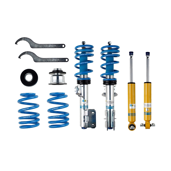 Bilstein Mustang GT B16 PSS10 Suspension Kit (2015-2020)