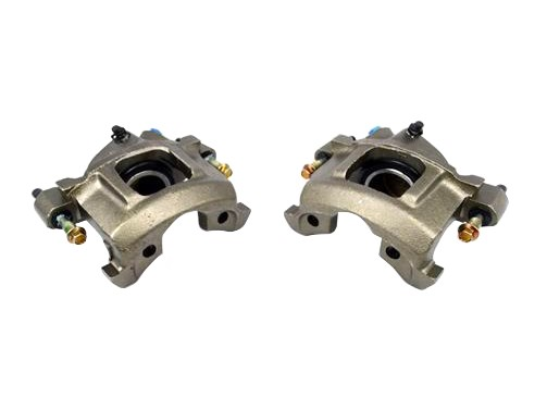 Centric Mustang Front Brake Caliper Pair (79-82 5.0)