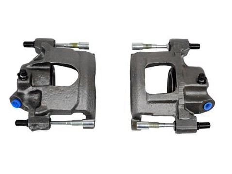 Centric Mustang Front Brake Caliper Pair (83-86 5.0 / 83-93 2.3)