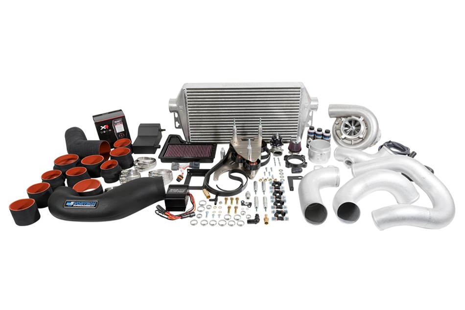 Vortech Mustang GT Complete Supercharger Kit (2018-2020)
