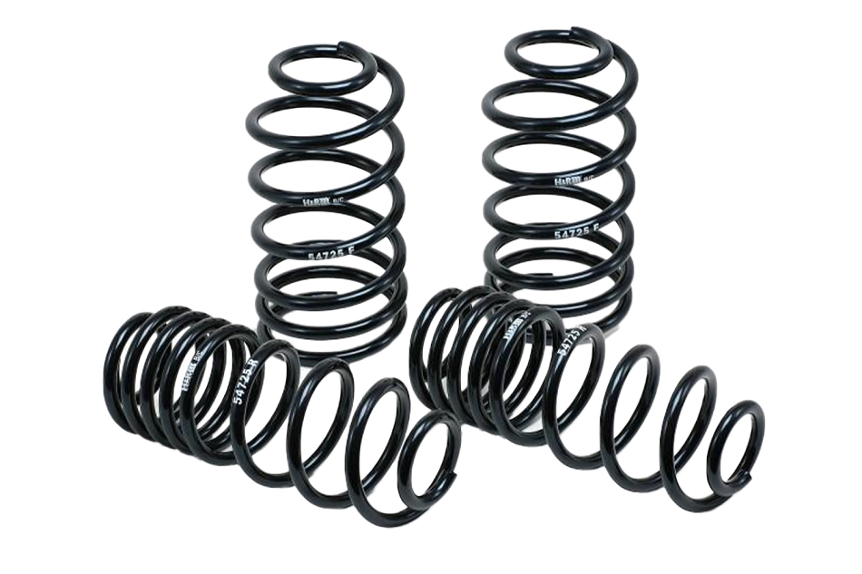 H&R Focus Lowering Springs (2008-2011)