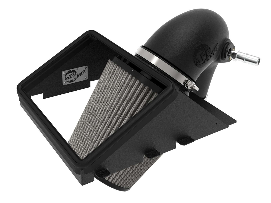 aFe Ranger Rapid Induction Dry S Cold Air Intake (2019-2020)