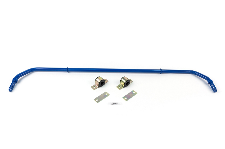 Steeda Focus RS Adjustable Rear Sway Bar (2016-2018)