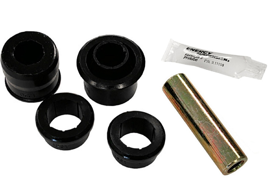 Steeda Mustang Upper Control Arm / Differential Bushing Kit (05-14)