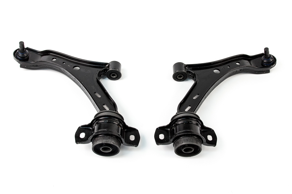 Steeda S197 Mustang Front Lower Control Arms (2005-2010)