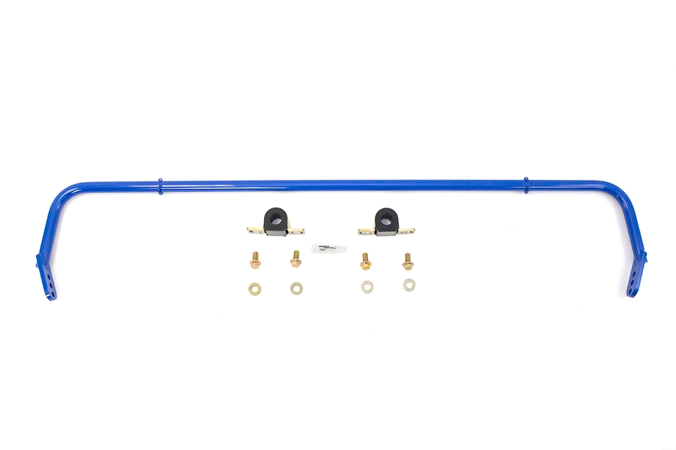 Steeda Explorer Adjustable Rear Sway Bar (2020)