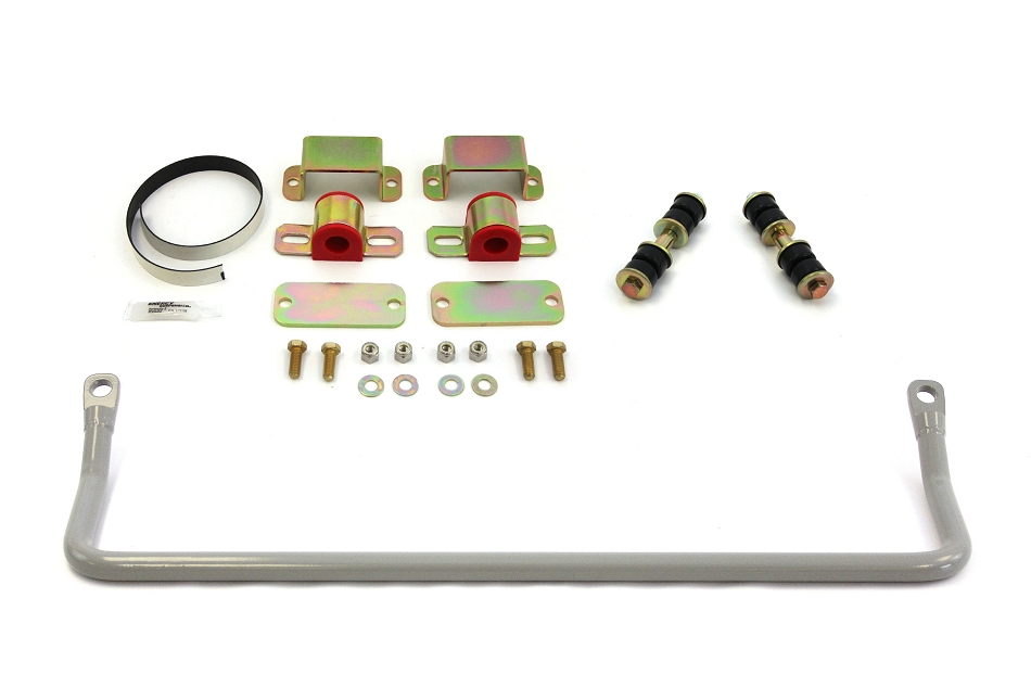 Steeda Focus Rear Sway Bar (00-11 All)