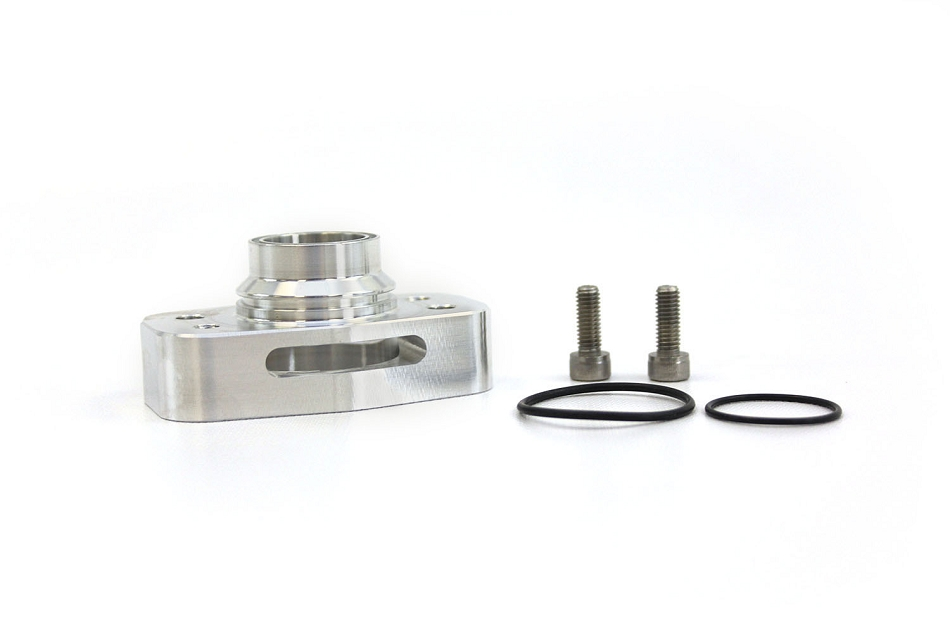 Steeda F-150 / Explorer Pro-Flow Blow-Off Valve Adapter (2013-2019)