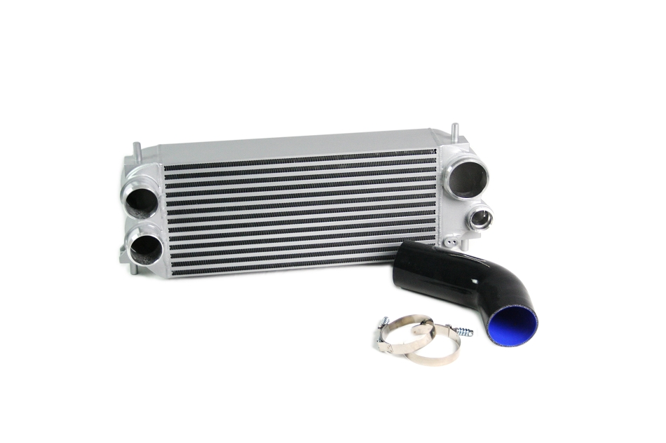 Steeda  F150 / Raptor 2.7L / 3.5L Ecoboost Intercooler (2015-2019)