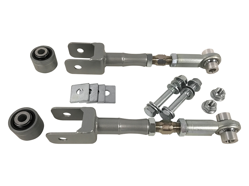 Toe Link Kit With Knuckle To Toe Link Bearing Assembly (15-17 GT/EcoBoost/V6)
